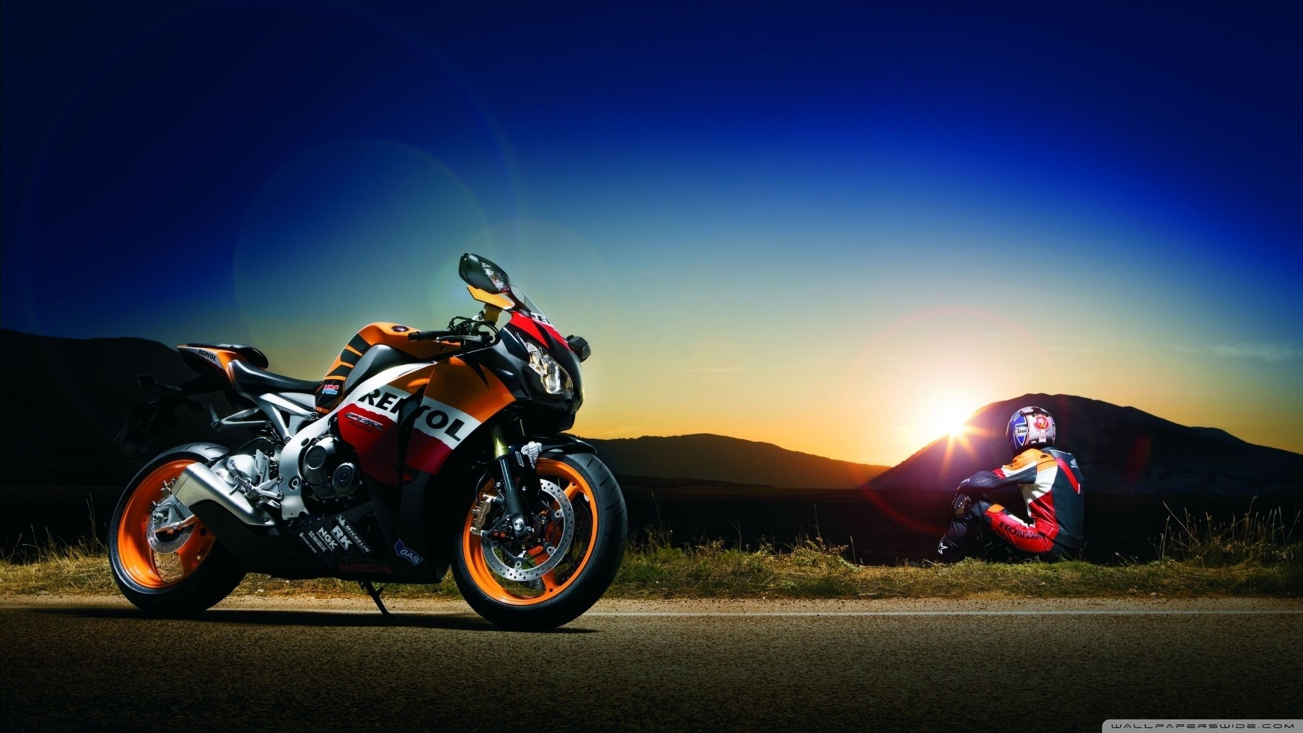 Honda Motorcycle Wallpapers Top Free Honda Motorcycle