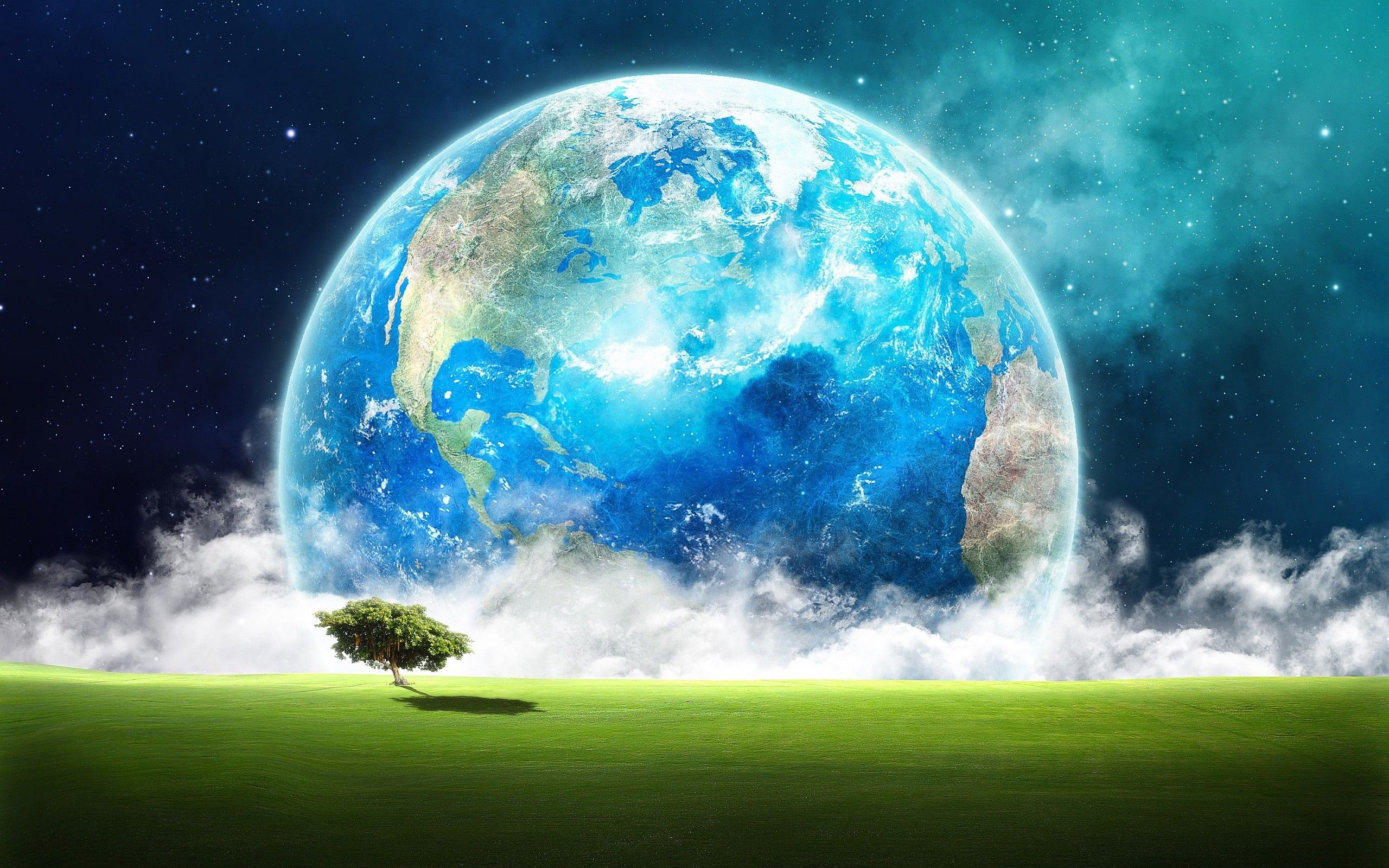 42 Best Free Earth Wallpapers Wallpaperaccess