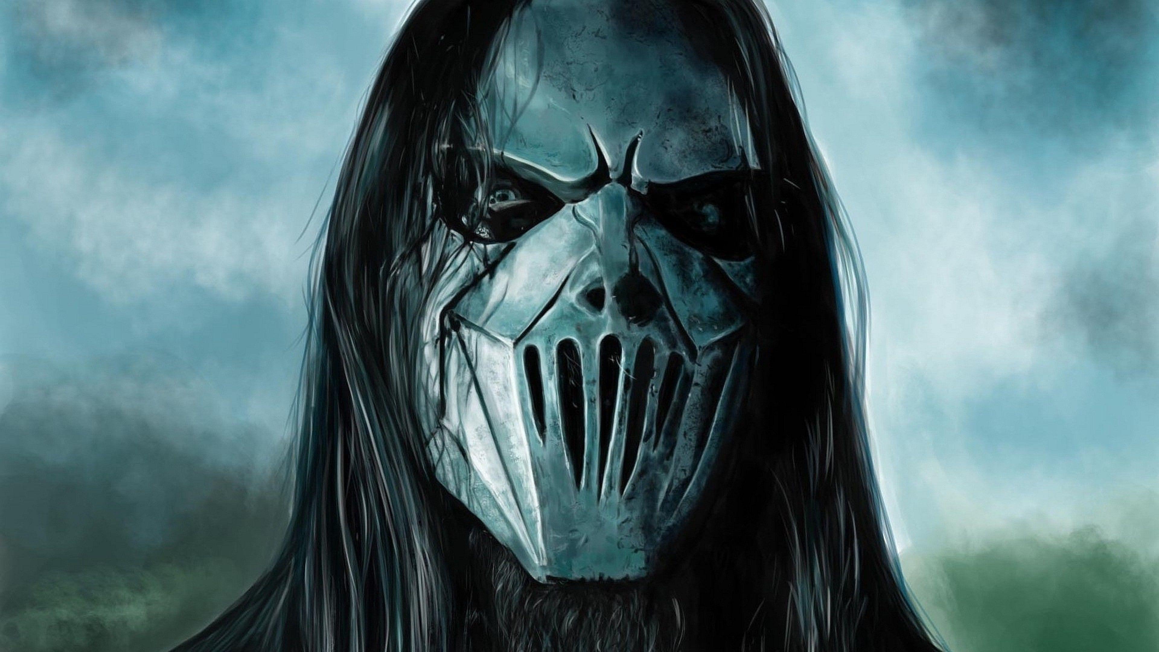 Slipknot 4K Wallpapers - Top Free Slipknot 4K Backgrounds ...