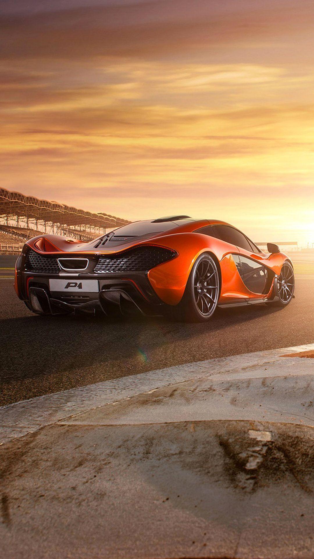 McLaren P1 iPhone Wallpapers - Top Free McLaren P1 iPhone ...