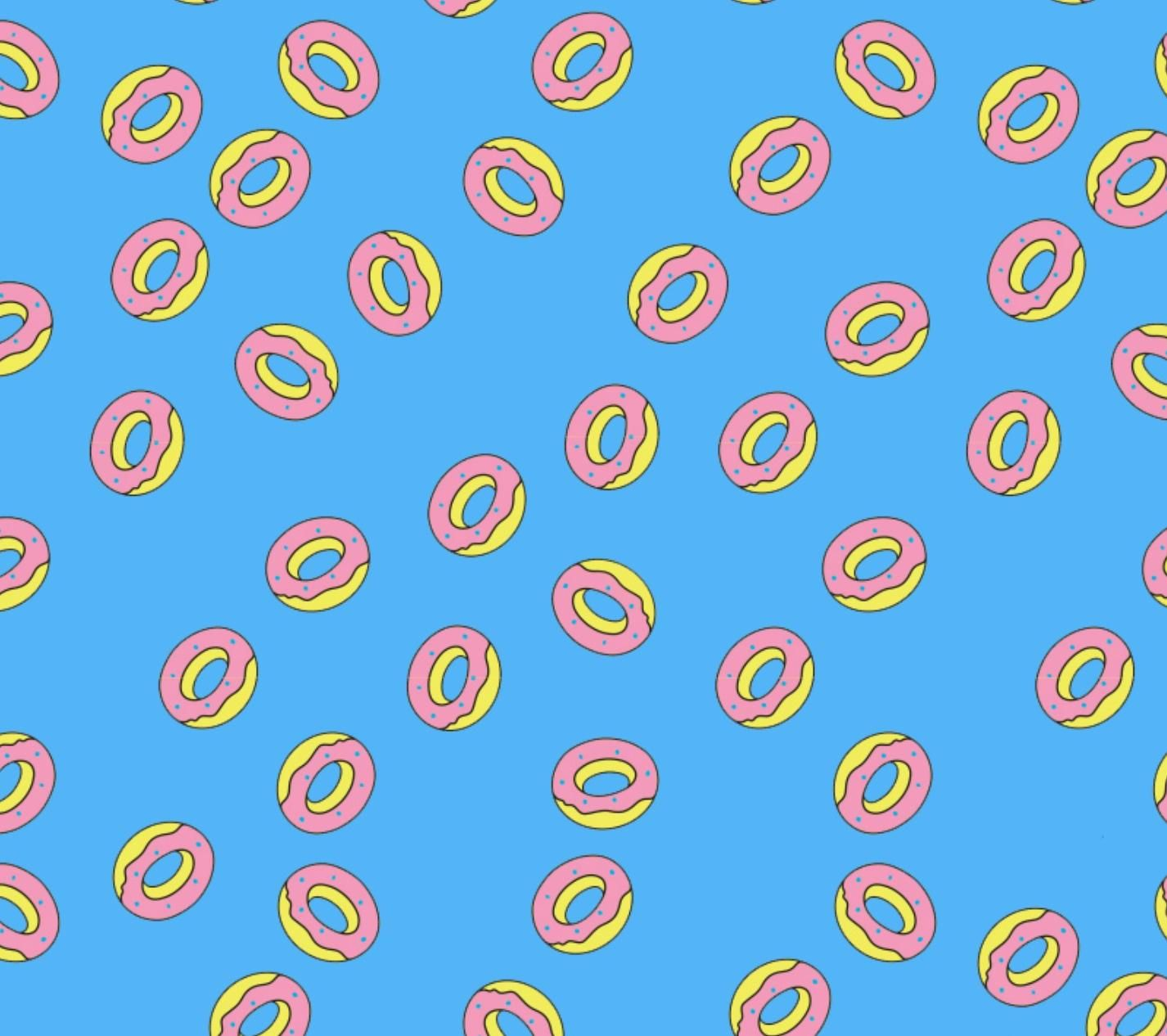 Odd Future Donut Wallpapers - Top Free