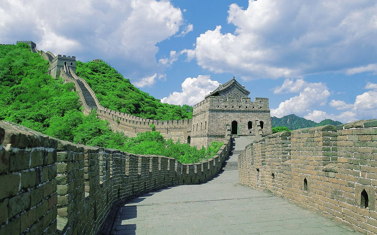 Great Wall Of China Wallpapers Top Free Great Wall Of China