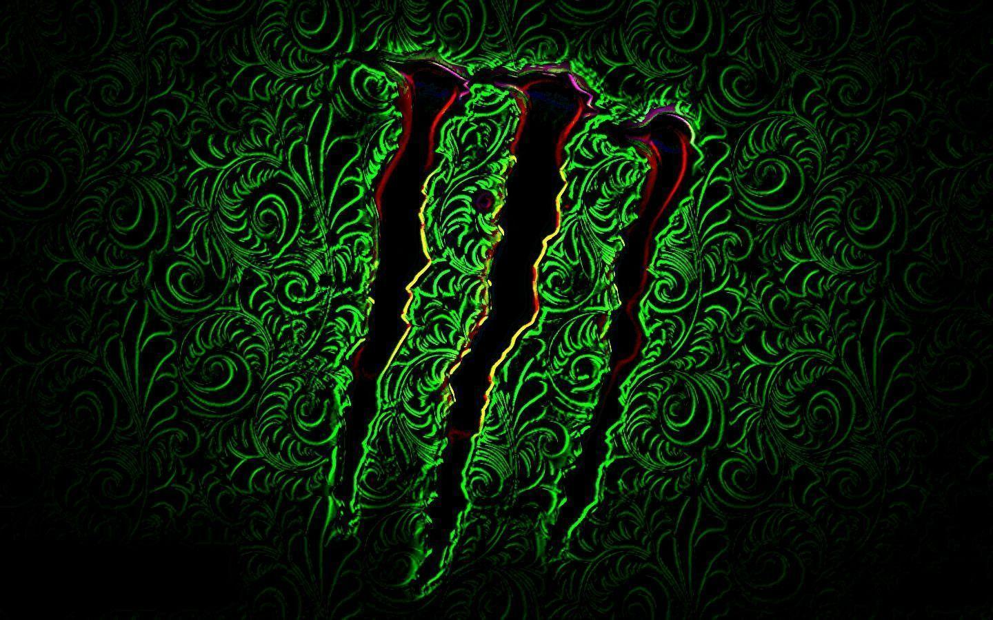 Monster Energy Wallpapers - Top Free