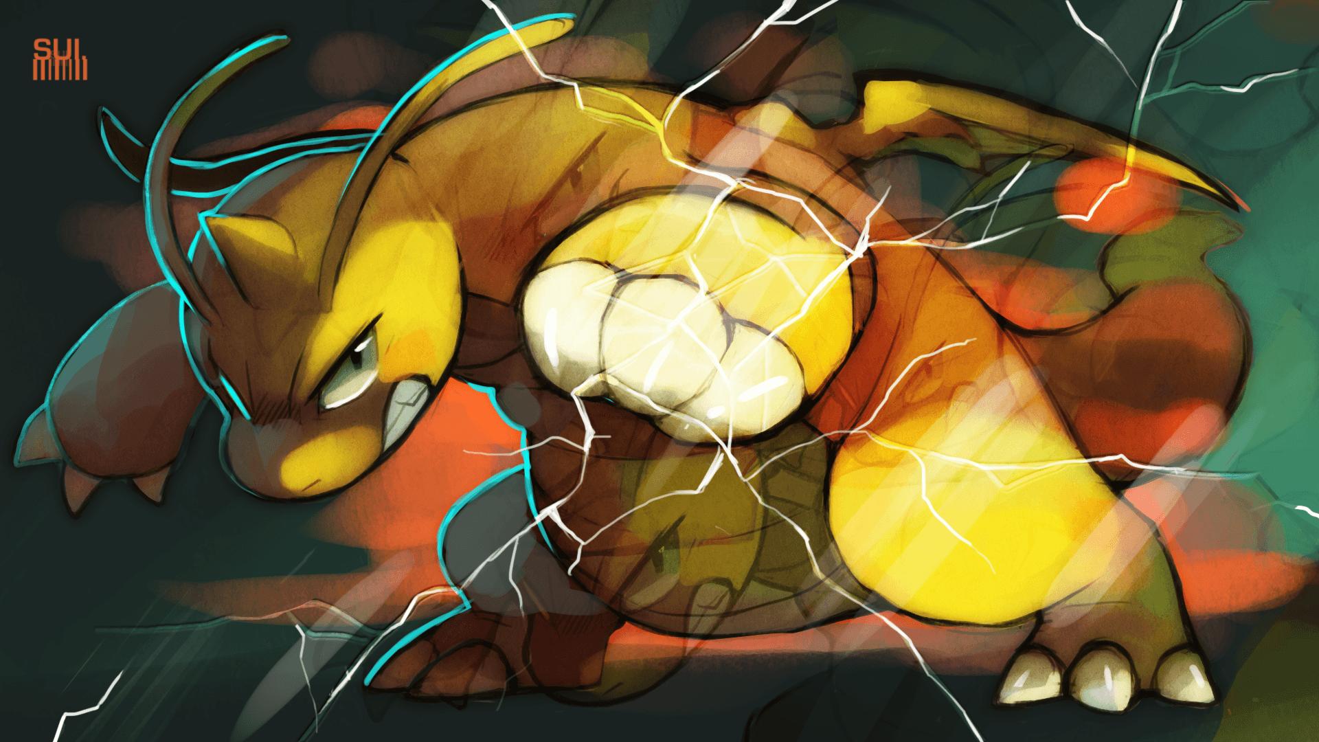 Pokemon Dragonite Wallpapers - Top Free Pokemon Dragonite Backgrounds -  WallpaperAccess
