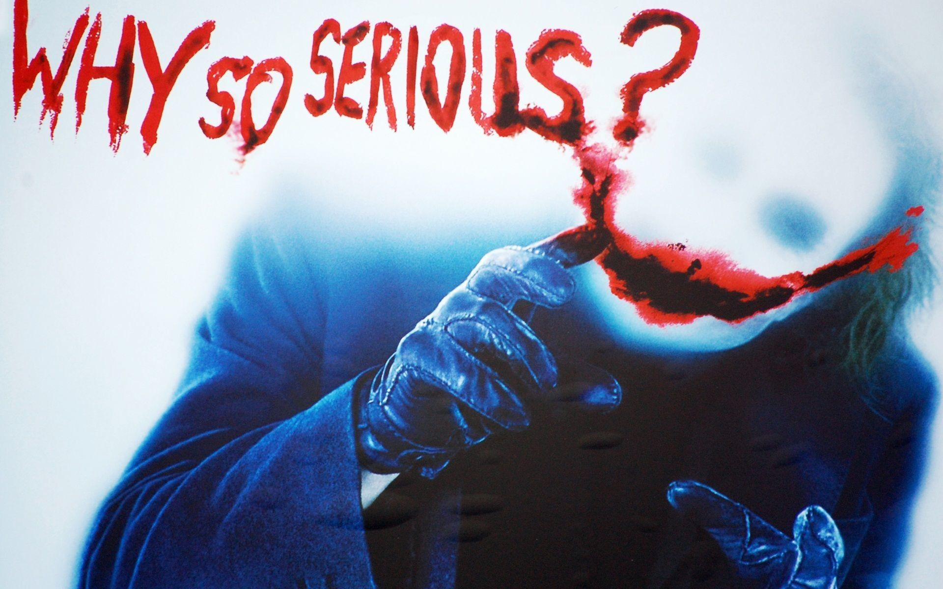 Why so Serious Joker Wallpapers Top Free Why so Serious