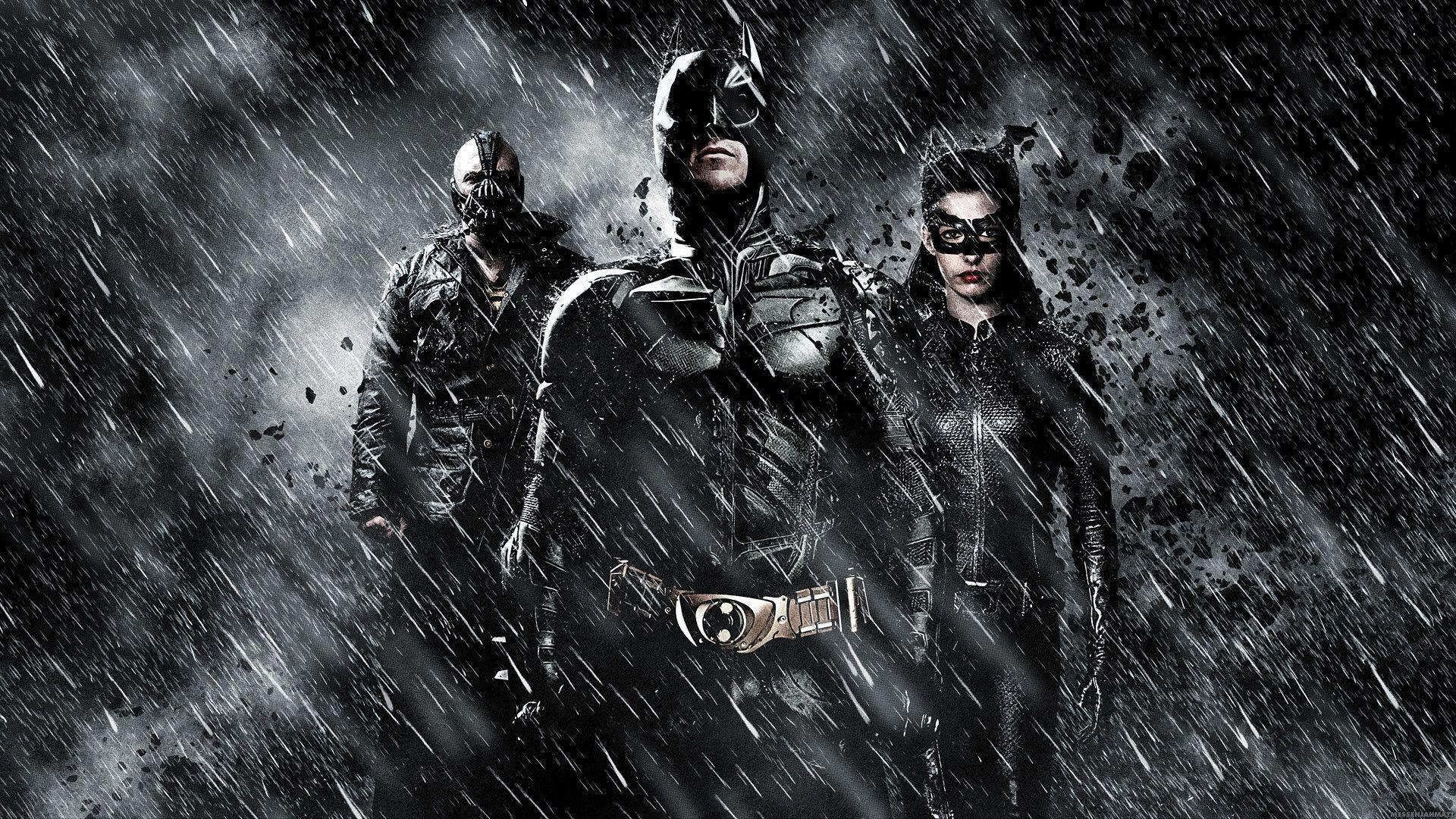 Batman The Dark Knight Rises Wallpapers Top Free Batman