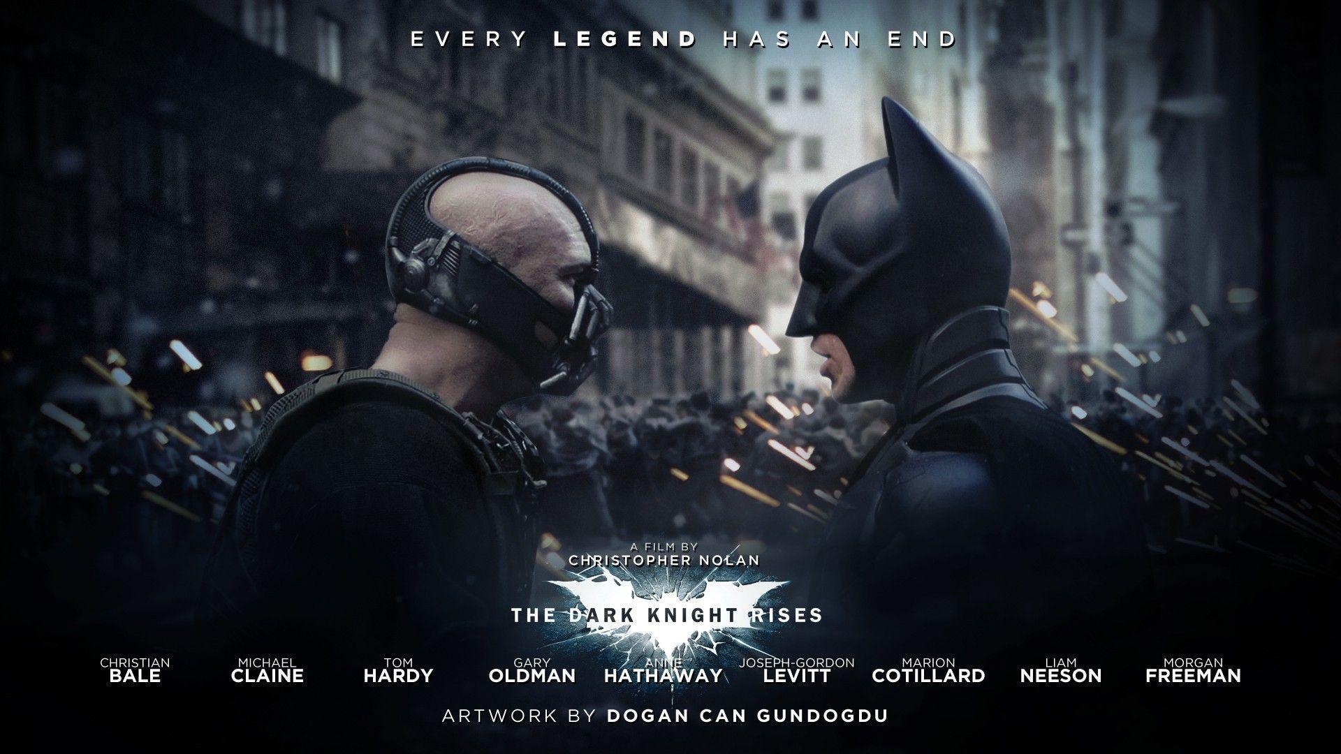 Batman The Dark Knight Rises Wallpapers Top Free Batman The Dark