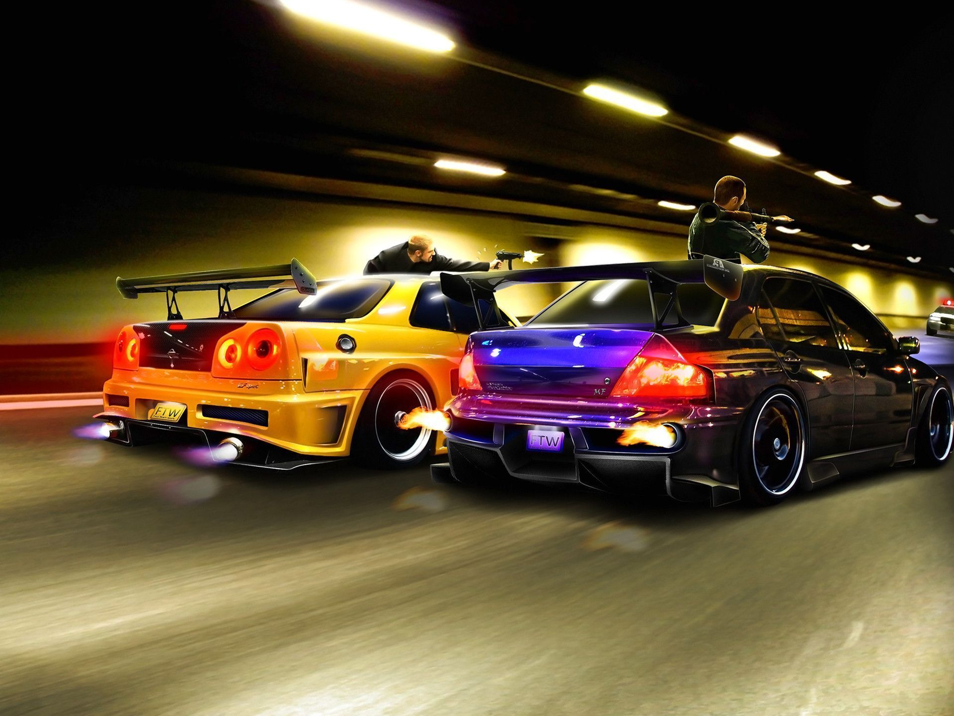 Tuner Cars Wallpapers Top Free Tuner Cars Backgrounds