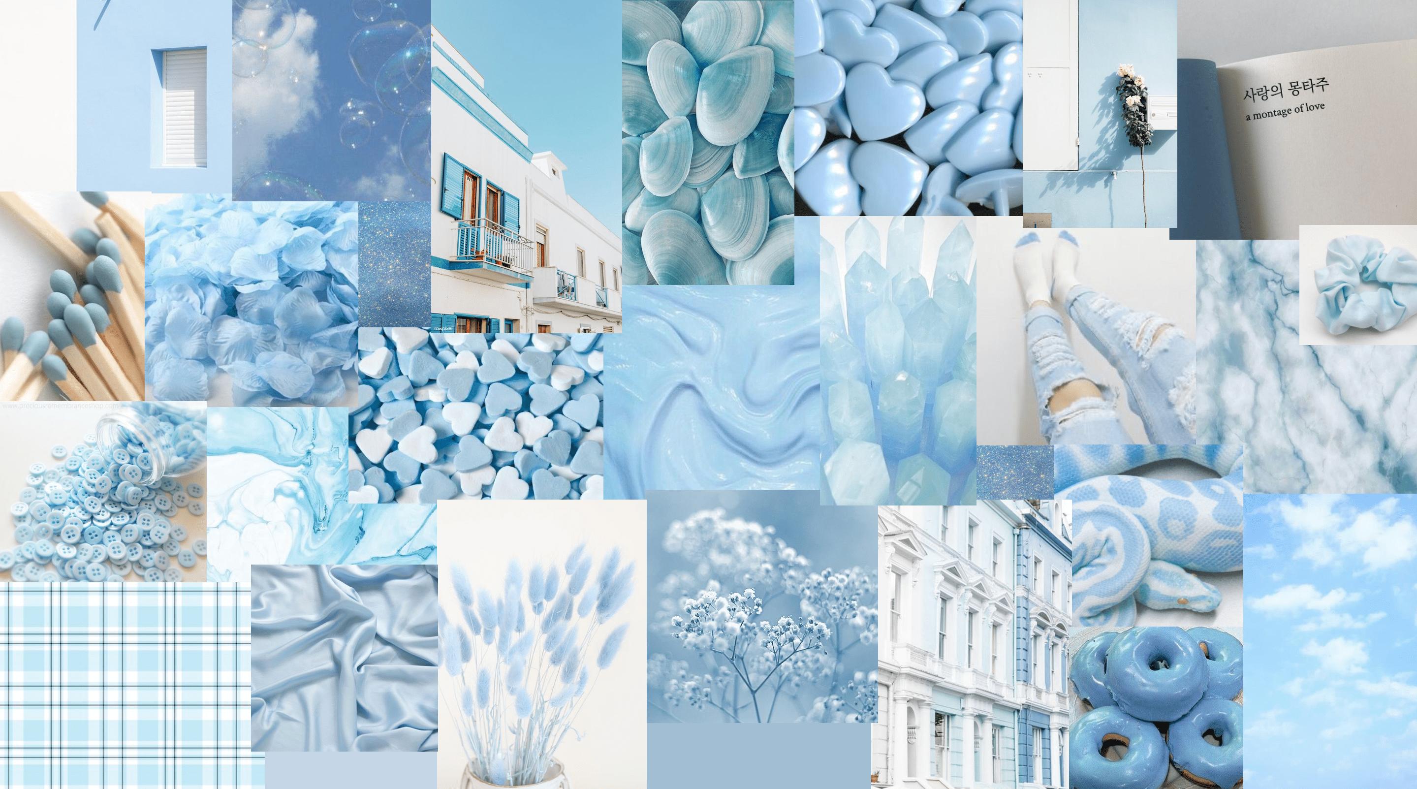 Aesthetic Light Blue Macbook Wallpapers Top Free Aesthetic Light Blue Macbook Backgrounds Wallpaperaccess
