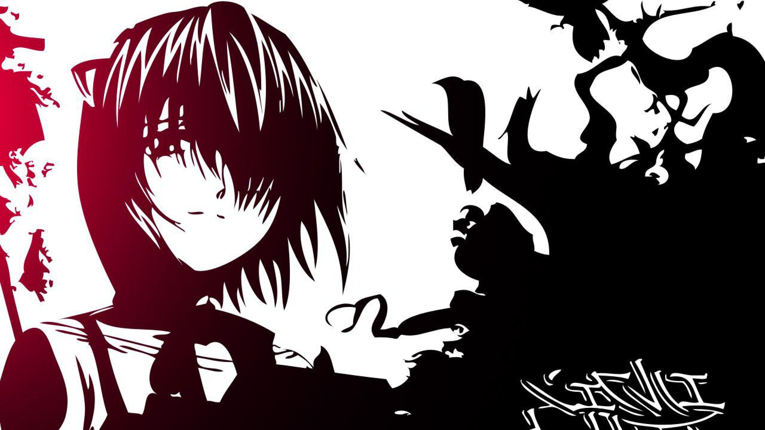 elfen lied anime download free