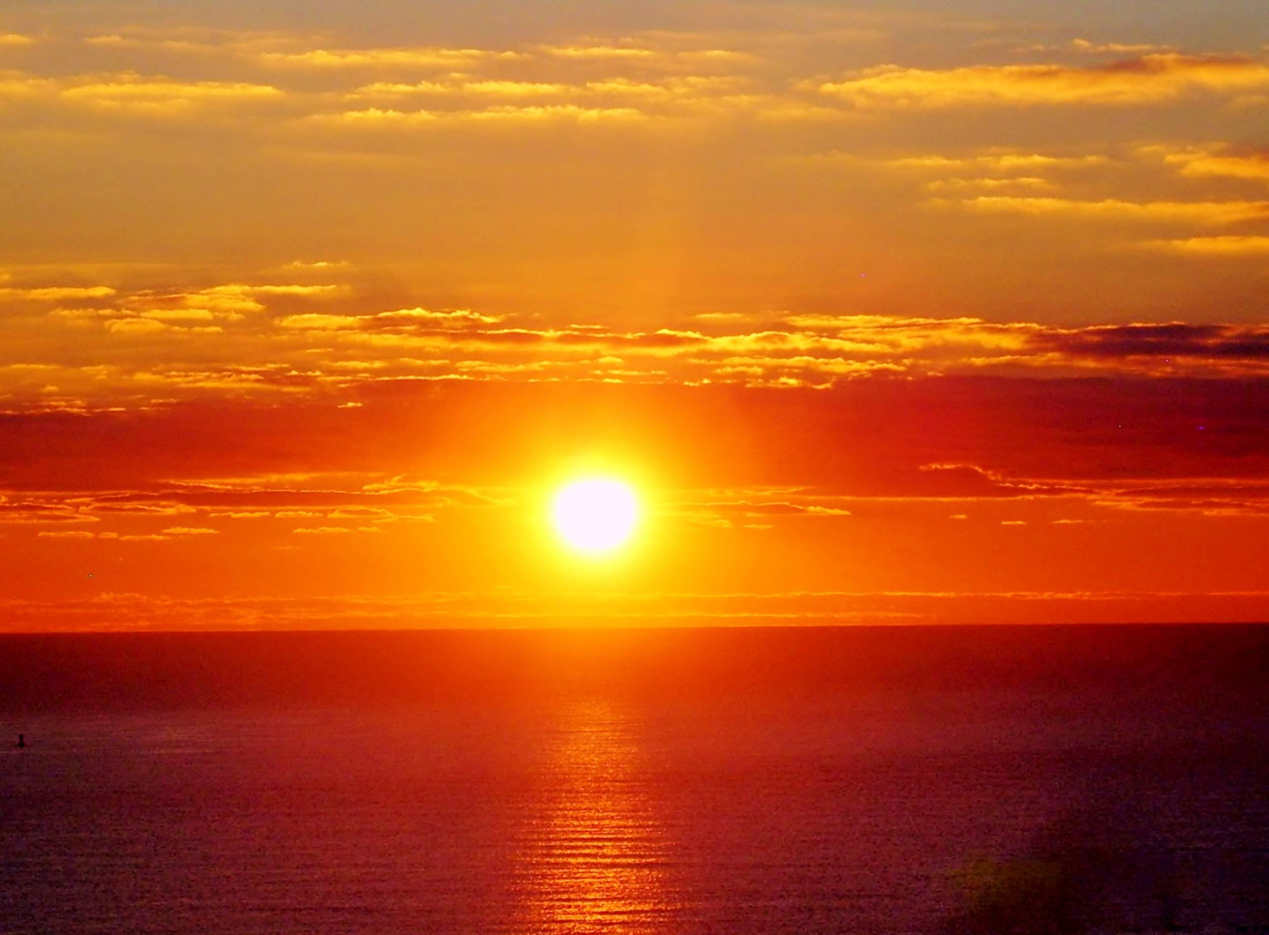 Hình nền 2500x1843 - Mặt trời mọc, Joannie Budge - tải xuống miễn phí