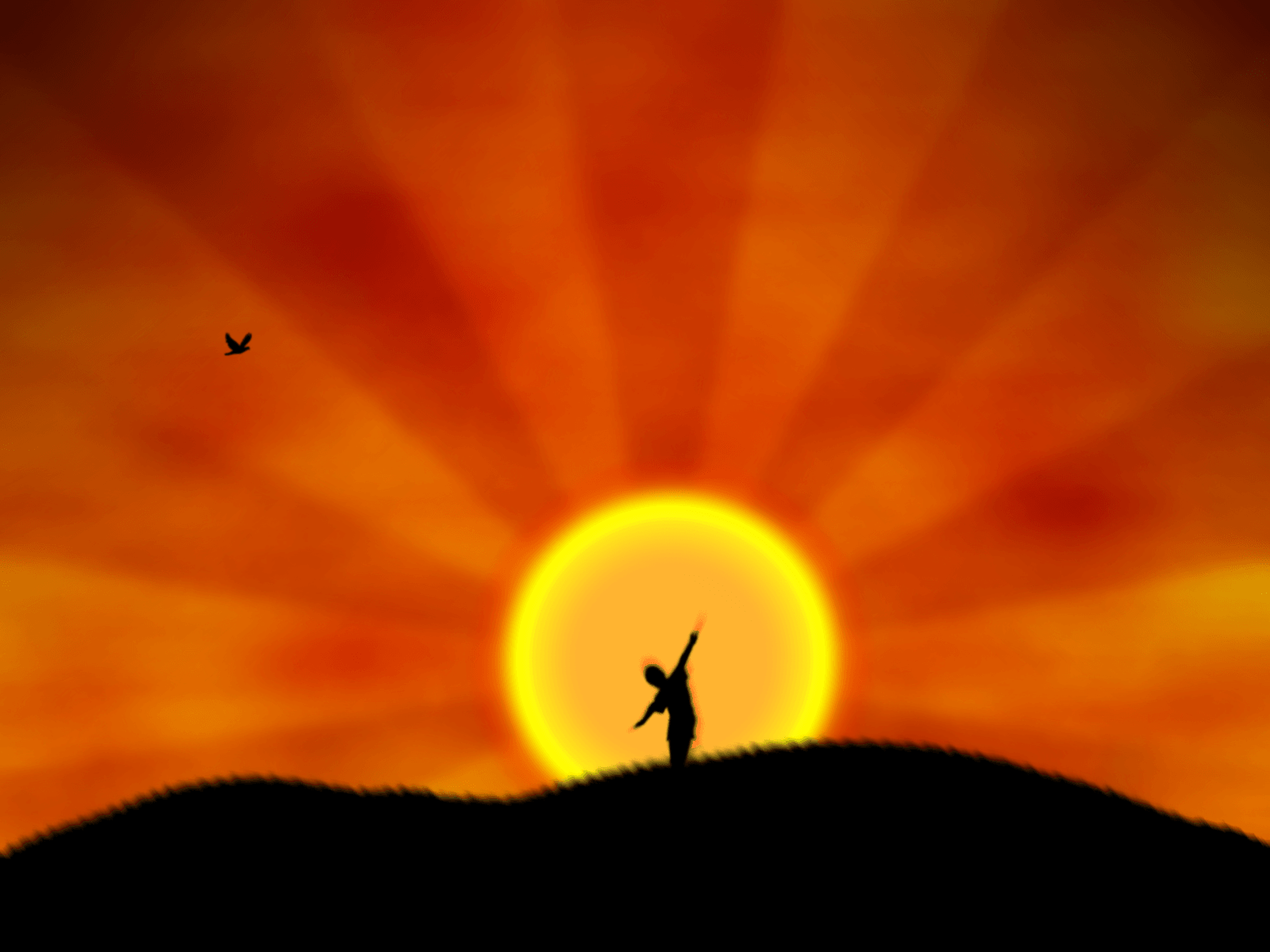 Rising Sun Wallpapers Top Free Rising Sun Backgrounds