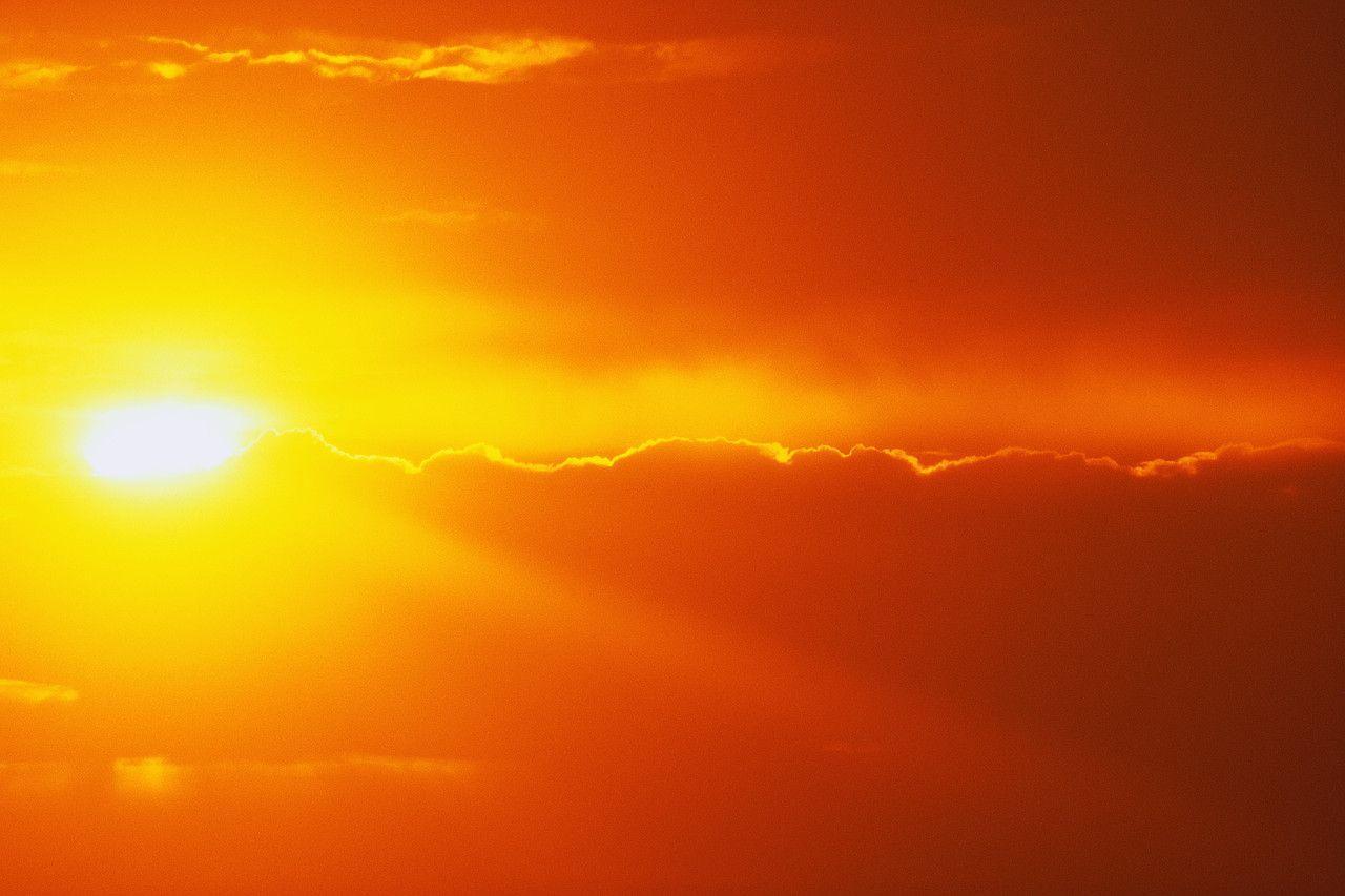 Hình nền 1280x853 Beautiful Moments of My Life: The Rising Sun