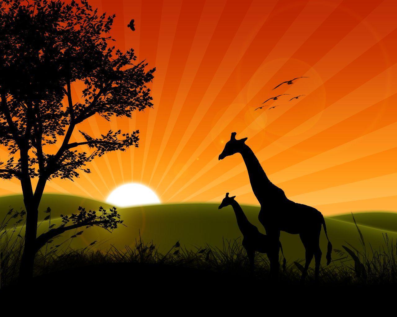1280x1024 Rising Sun Wallpaper HD Space Wallpaper in Toplist 1280x1024