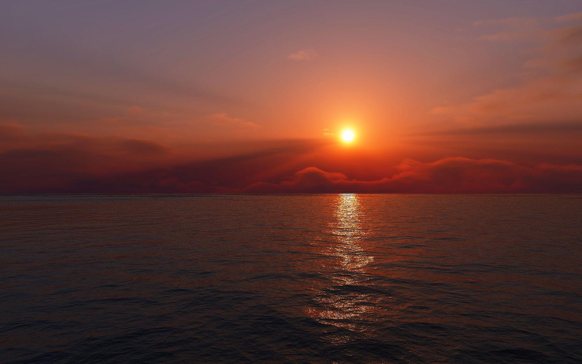 1920x1200 Hình nền mặt trời buổi sáng, Mặt trời buổi sáng Hình nền HD.  Hình nền