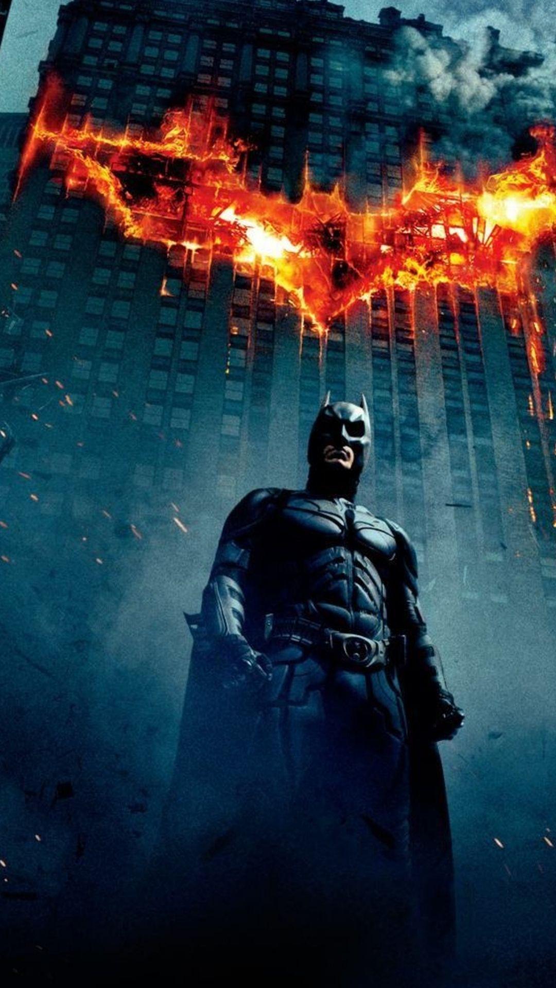 Batman Dark Knight iPhone Wallpapers ...