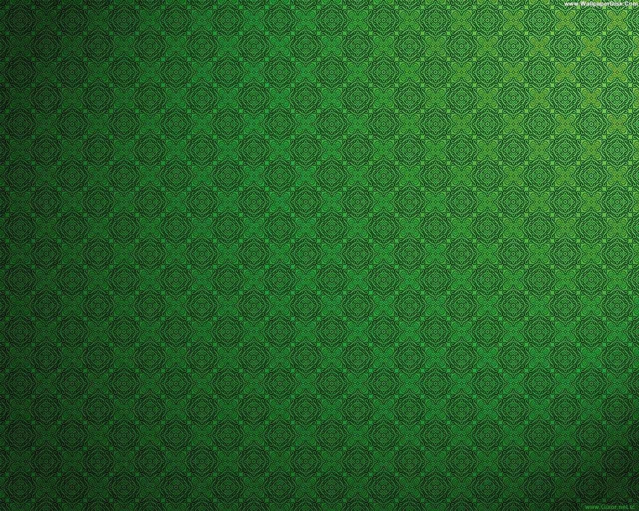 Green Islamic Art Islamic Background Hd