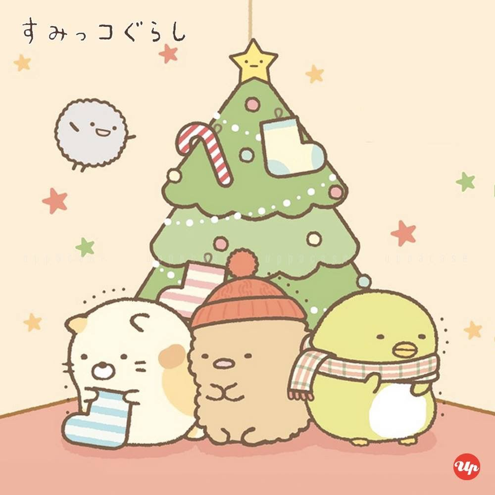 Kawaii Christmas Wallpapers , Top Free Kawaii Christmas
