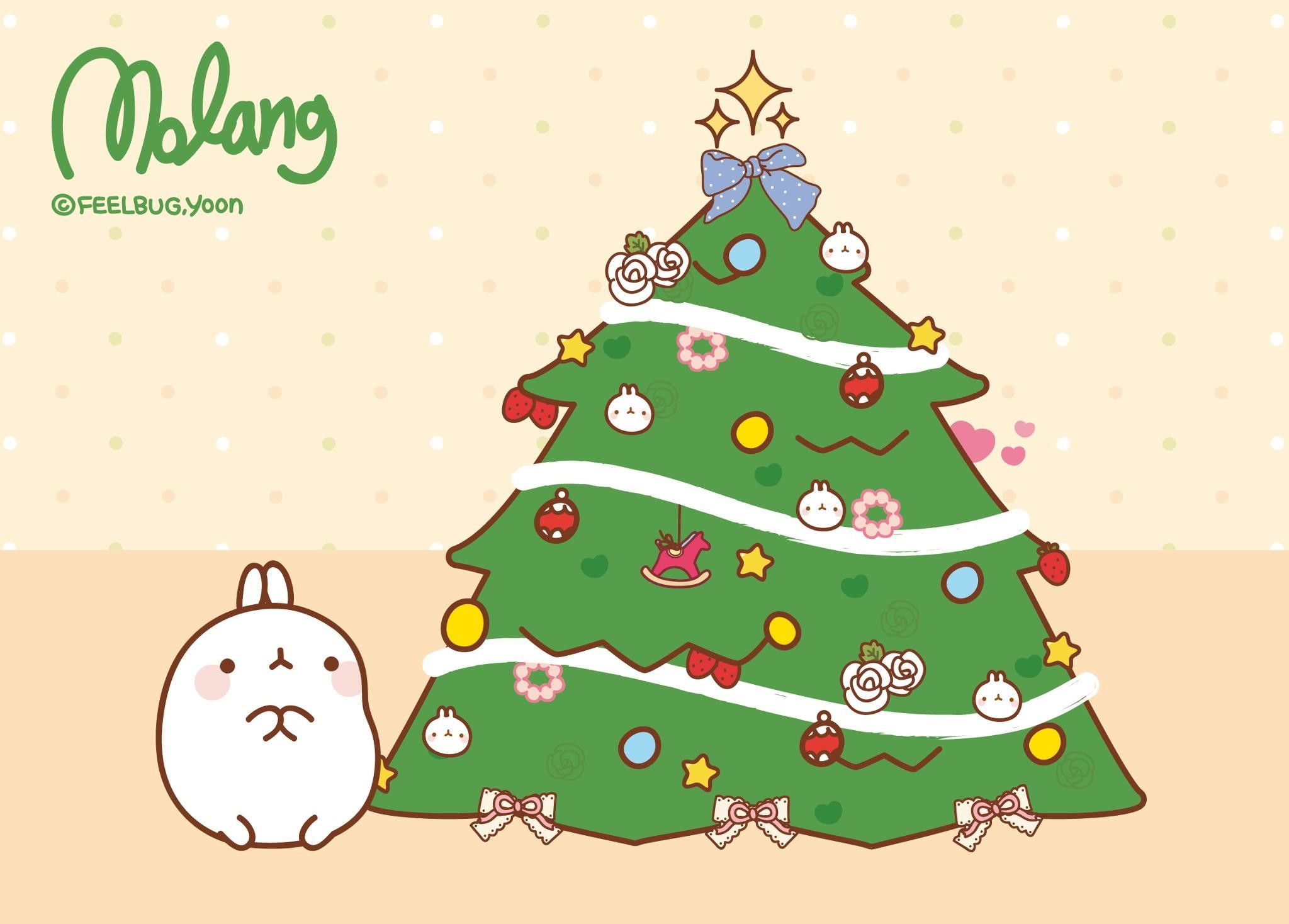 Kawaii Christmas Wallpapers , Top Free Kawaii Christmas