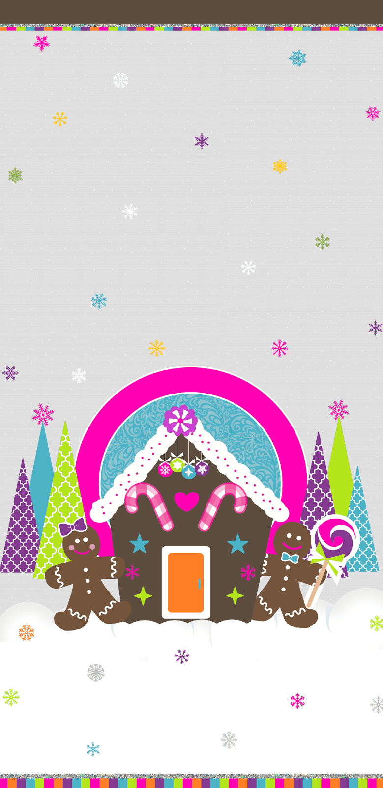 Kawaii Christmas Iphone Wallpaper ✓ Best Wallpaper