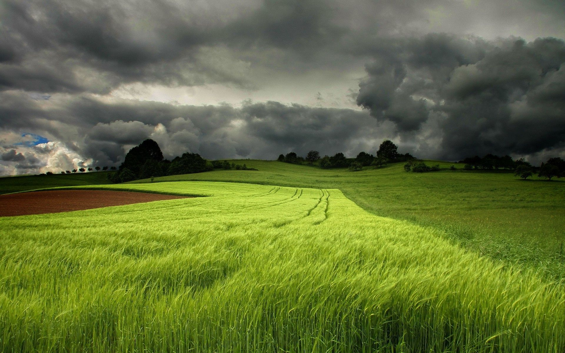 Storm Nature Wallpapers Top Free Storm Nature Backgrounds