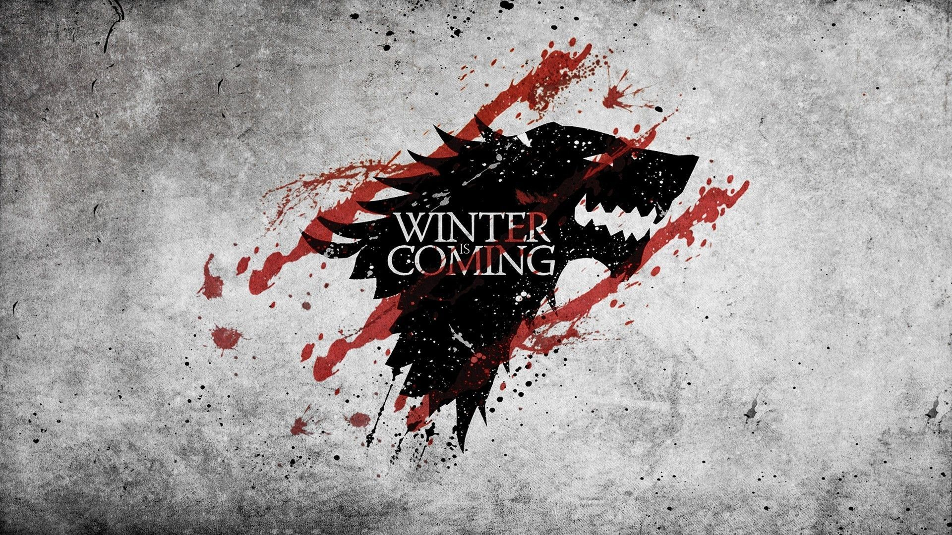 Winter Is Coming Game Of Thrones Wallpapers Top Free Winter Is
