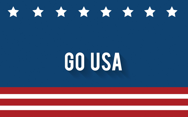 2880x1800 Freebie Monday: 'GO USA' Wallpapers — MEL | Dallas Lifestyle, Design