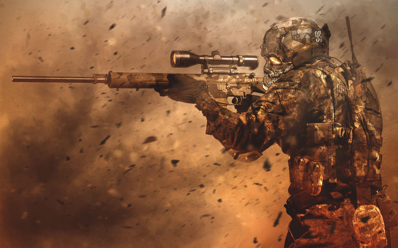 Sniper Wallpapers - Top Free Sniper