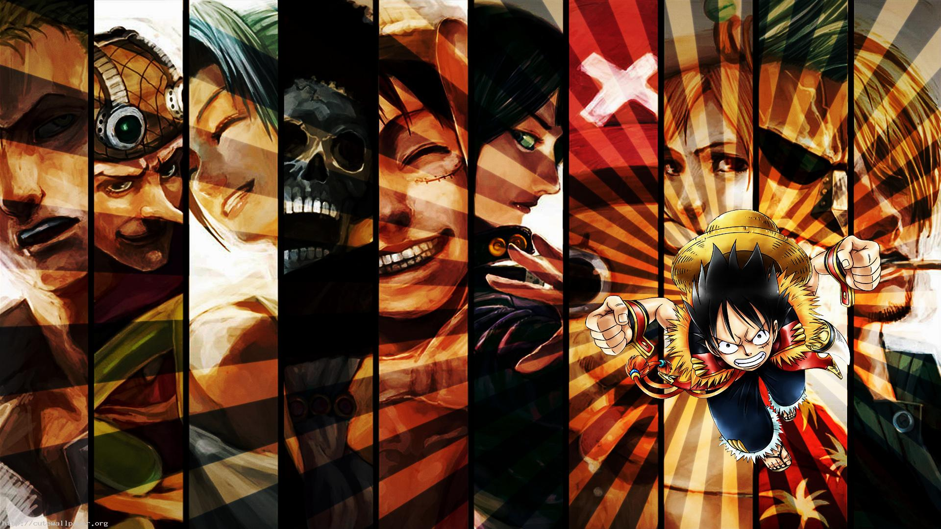 49 Best Free One Piece Pc Wallpapers Wallpaperaccess