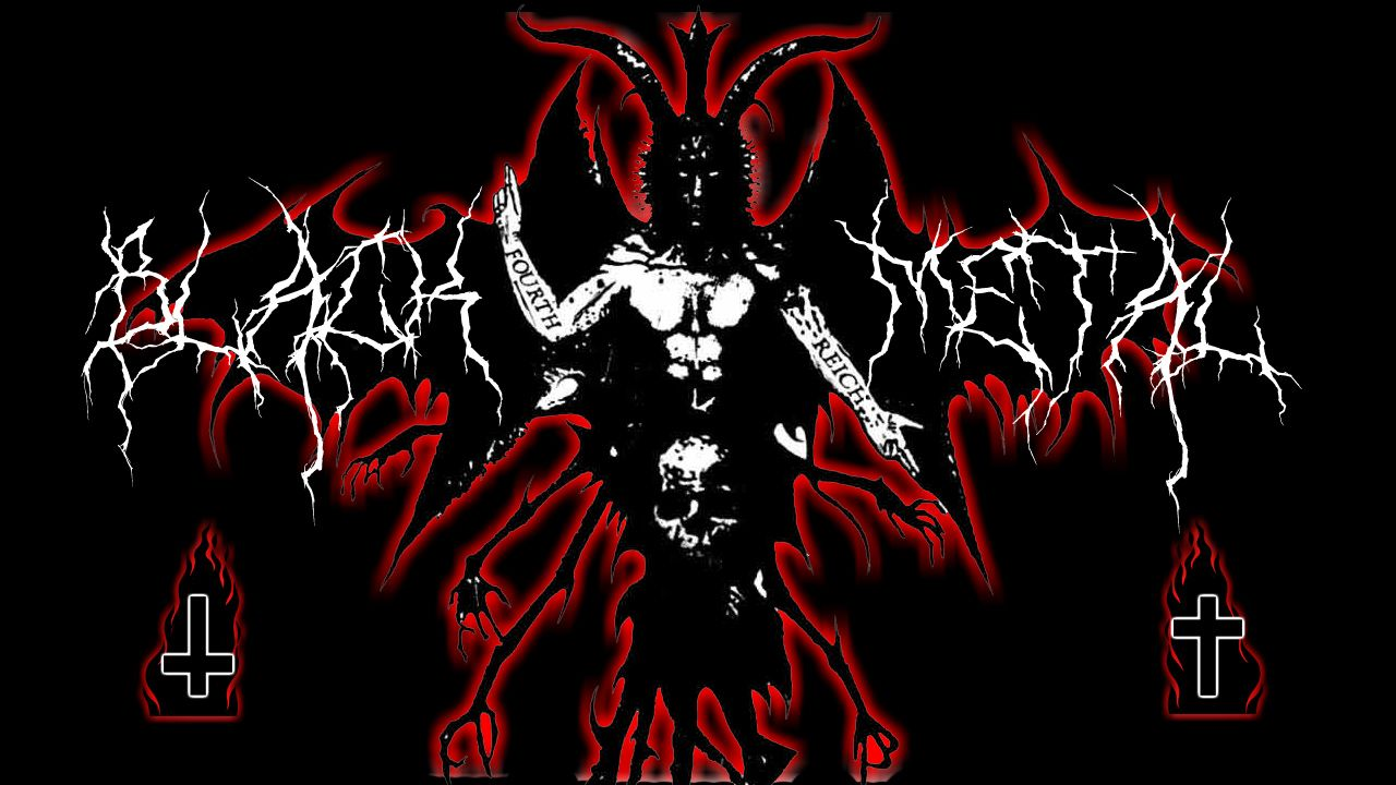 Unduh 3000 Wallpaper Black Metal Indonesia HD Paling Keren