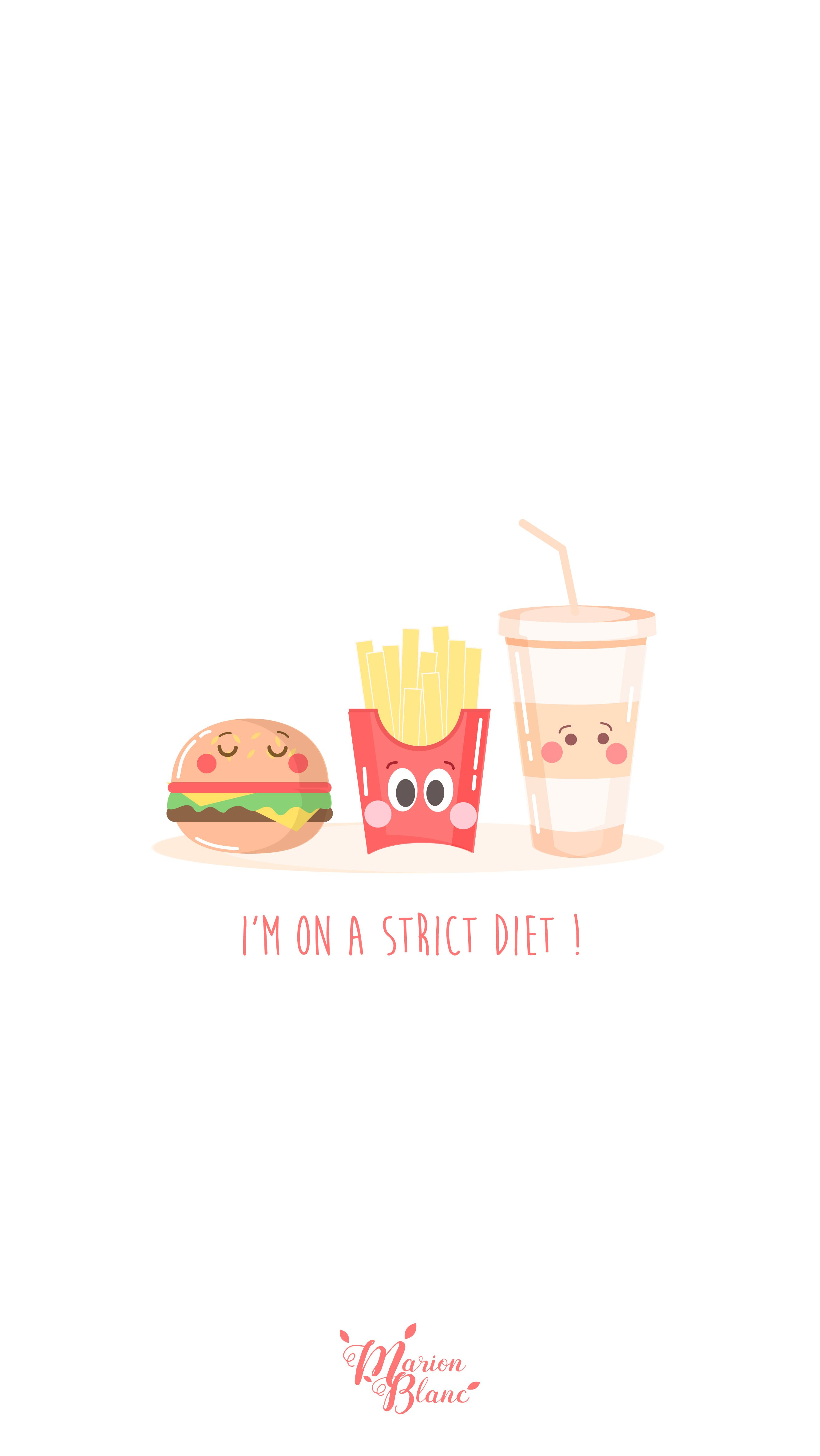 cute food iphone wallpapers top free cute food iphone backgrounds2667x4733 food marion blanc wallpapers pinterest wallpaper, food and