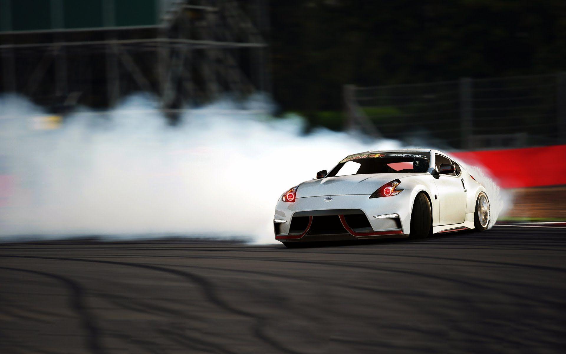 350z drift wallpapers top free 350z drift backgrounds - Drift car wallpaper ...