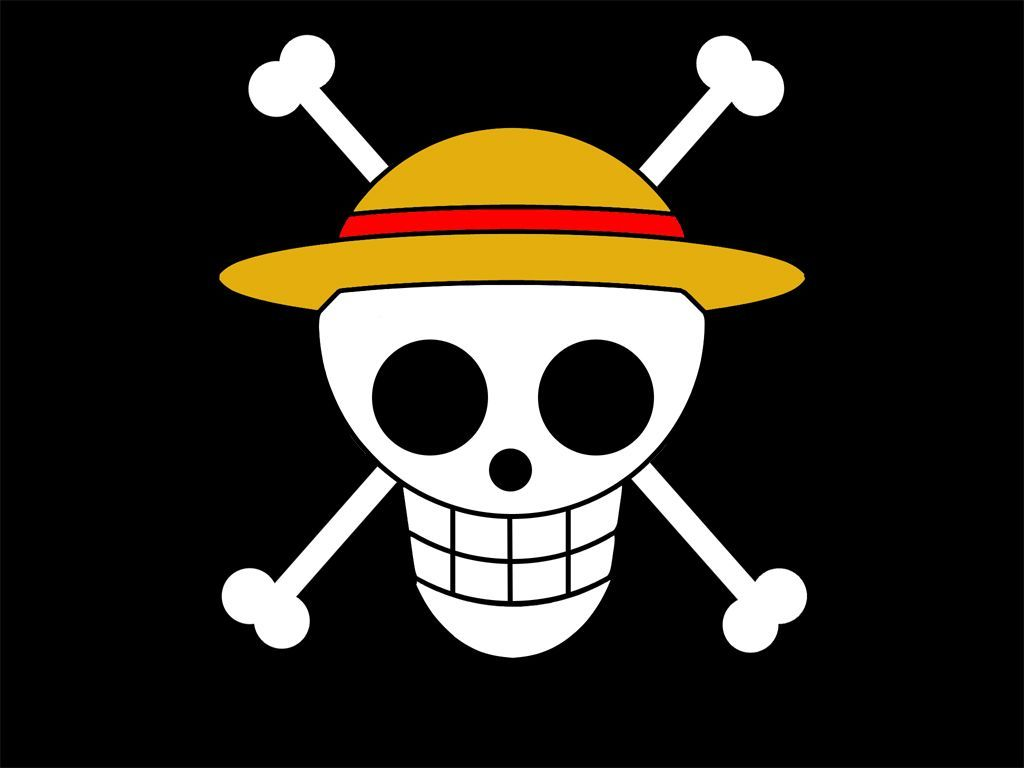 One Piece Flag Wallpapers Top Free One Piece Flag Backgrounds