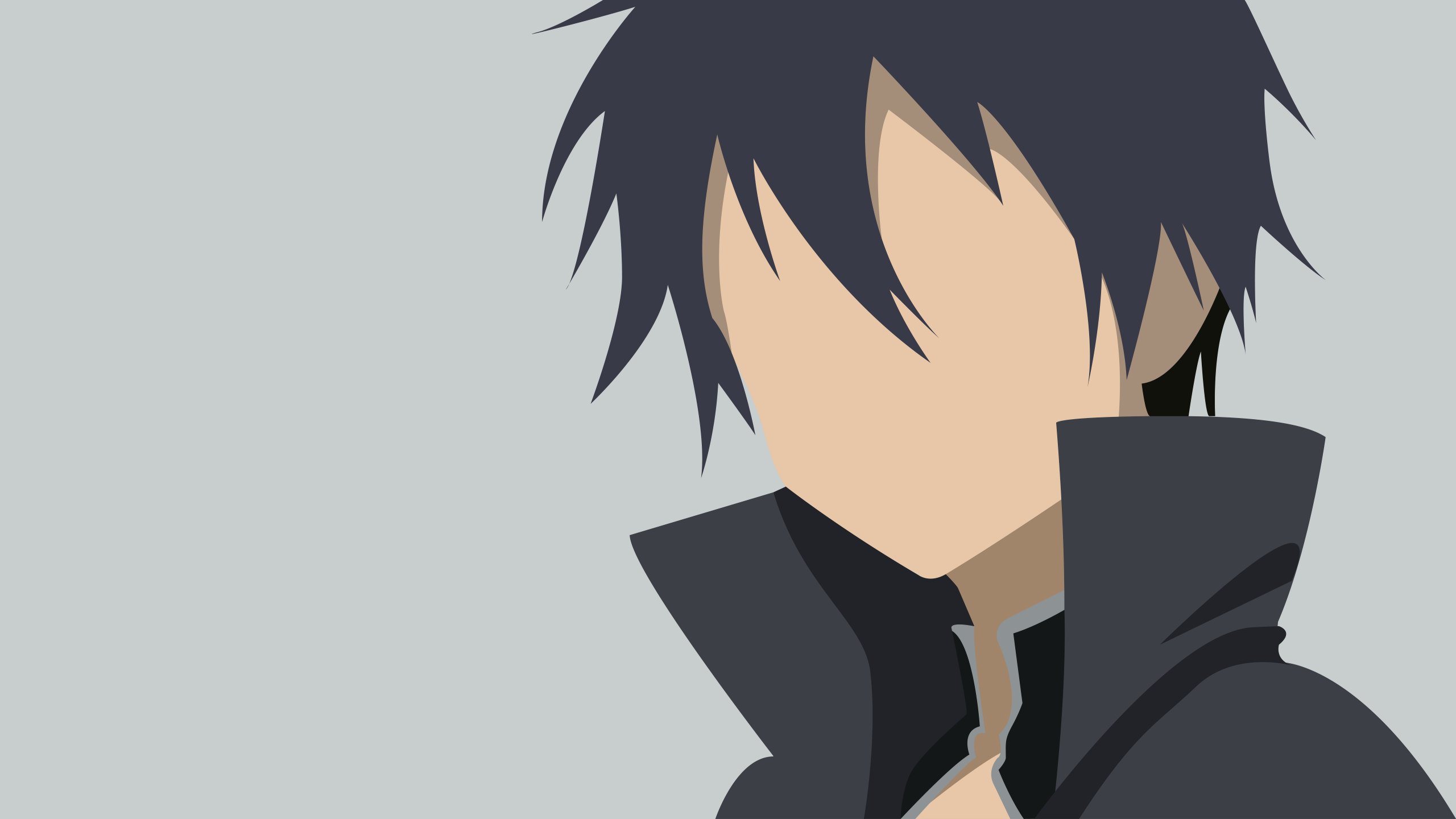 Anime Vector Wallpapers - Top Free Anime Vector Backgrounds - WallpaperAccess