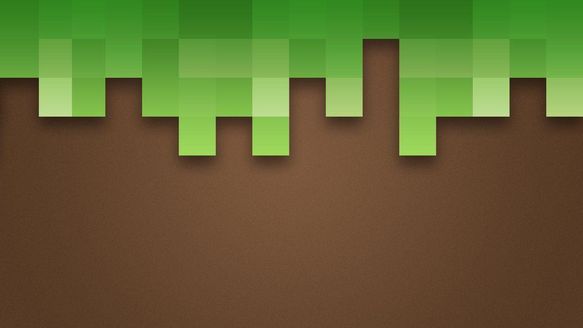 1191x670 Minecraft Wallpaper by zaktech90 on DeviantArt
