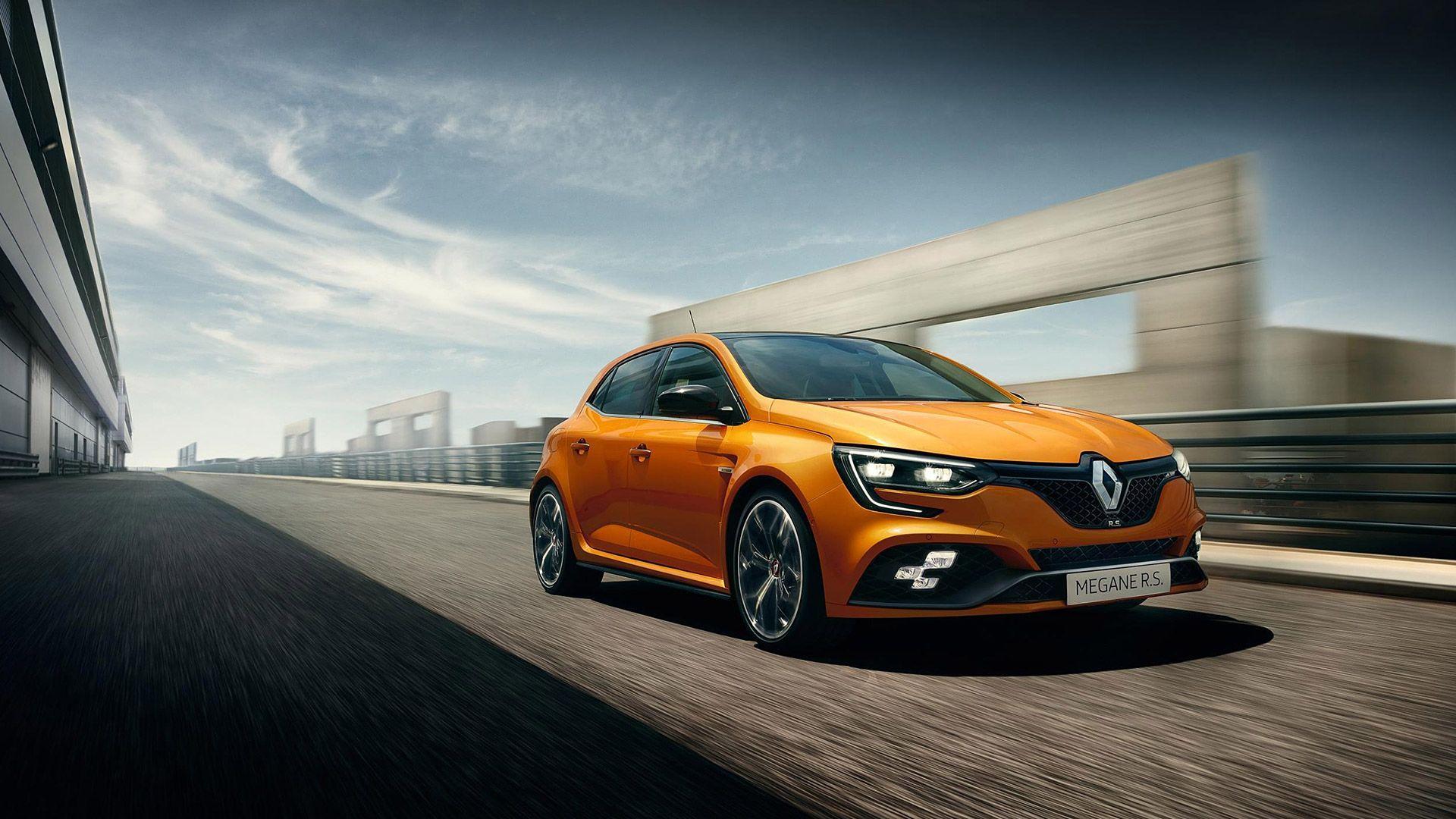 Renault Megane Rs Wallpapers Top Free Renault Megane Rs Backgrounds Wallpaperaccess Hd wallpaper renault megane orange car