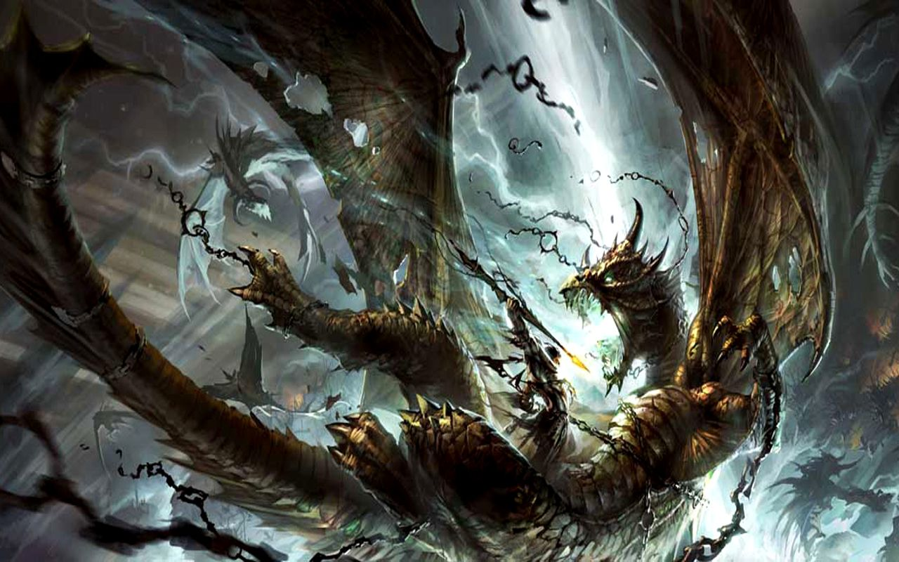 High Resolution Dragon Wallpapers Top Free High Resolution
