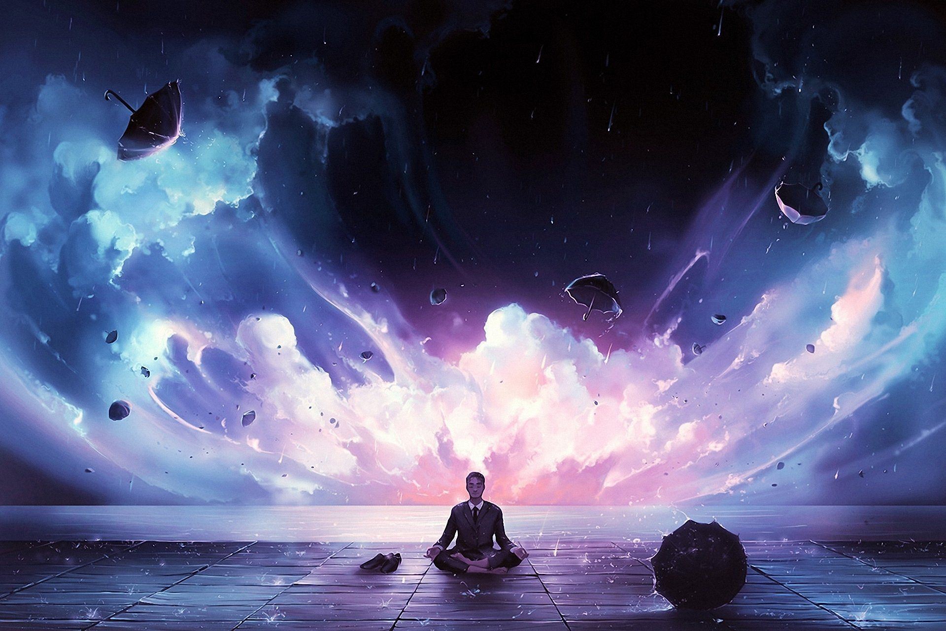 Meditation Wallpapers Top Free Meditation Backgrounds Wallpaperaccess