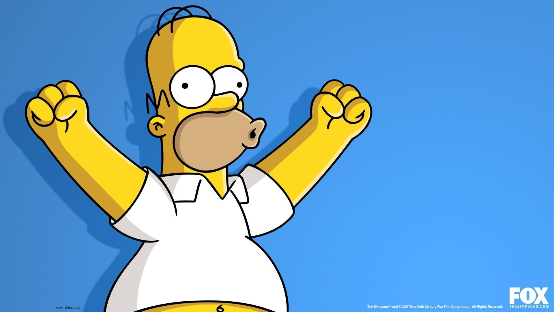 Simpsons Wallpapers Top Free Simpsons Backgrounds
