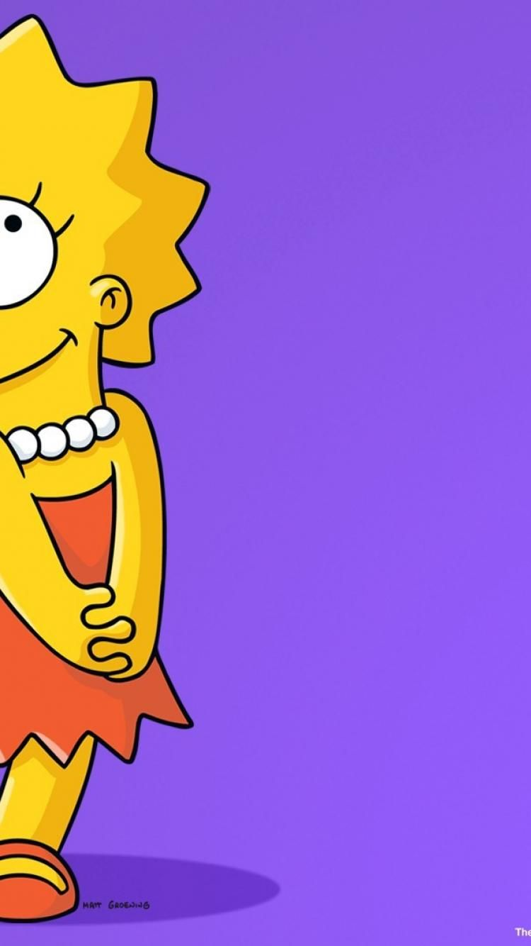 Simpsons Wallpapers Top Free Simpsons Backgrounds Wallpaperaccess