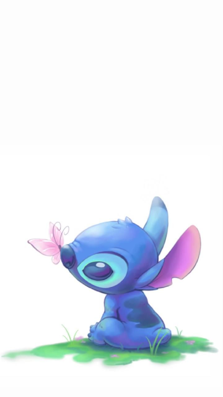 Cute Stitch Iphone Wallpapers Top Free Cute Stitch Iphone Backgrounds Wallpaperaccess