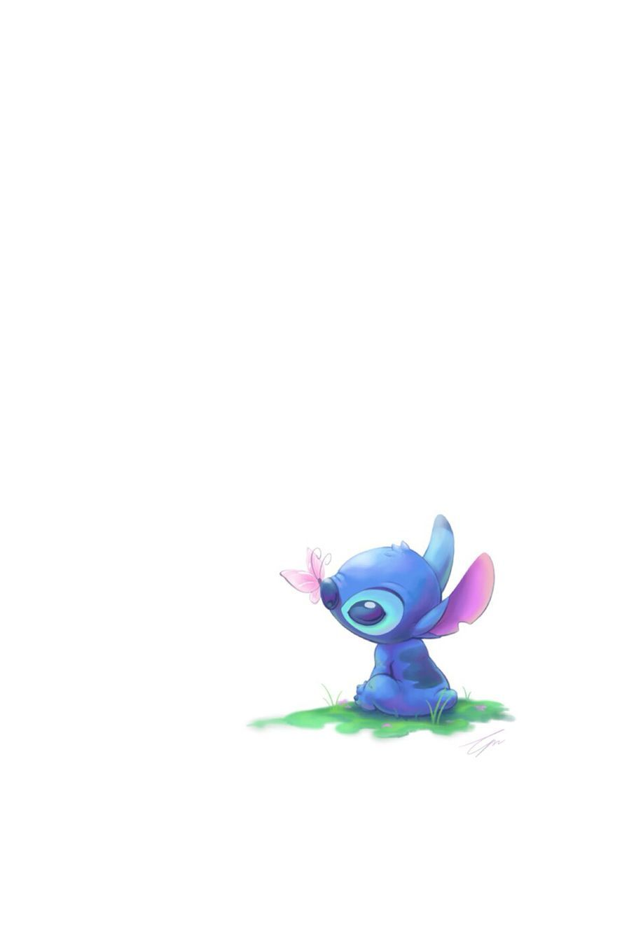Cute Stitch Iphone Wallpapers Top Free Cute Stitch Iphone
