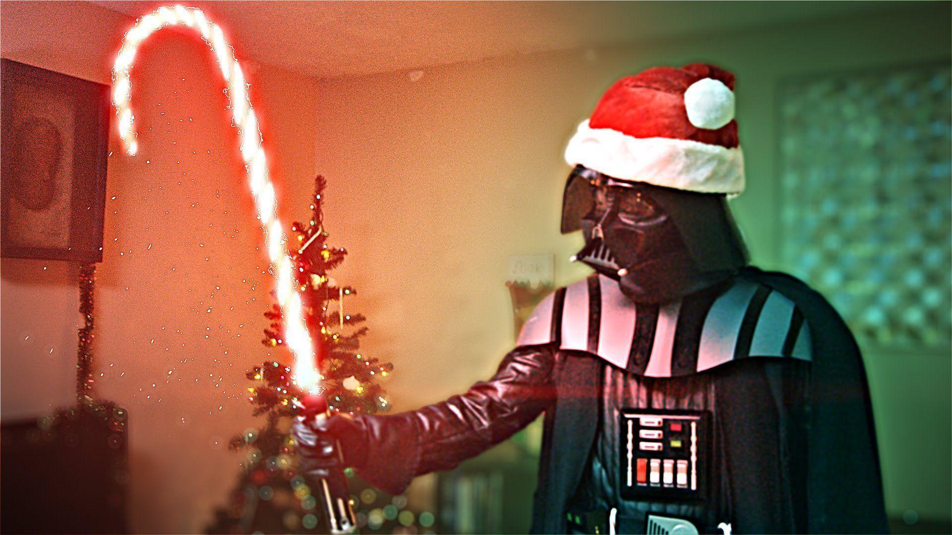 Star Wars Christmas Wallpapers Top Free Star Wars Christmas