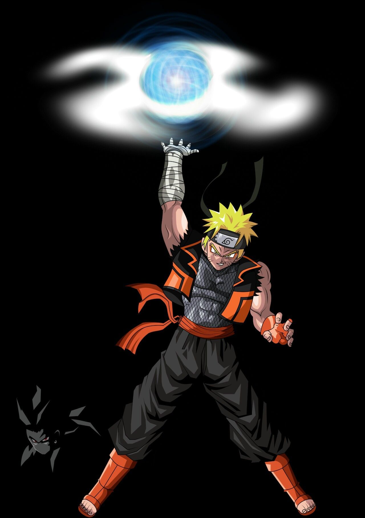 Unduh 1030+ Wallpaper Naruto Pinterest HD Terbaik