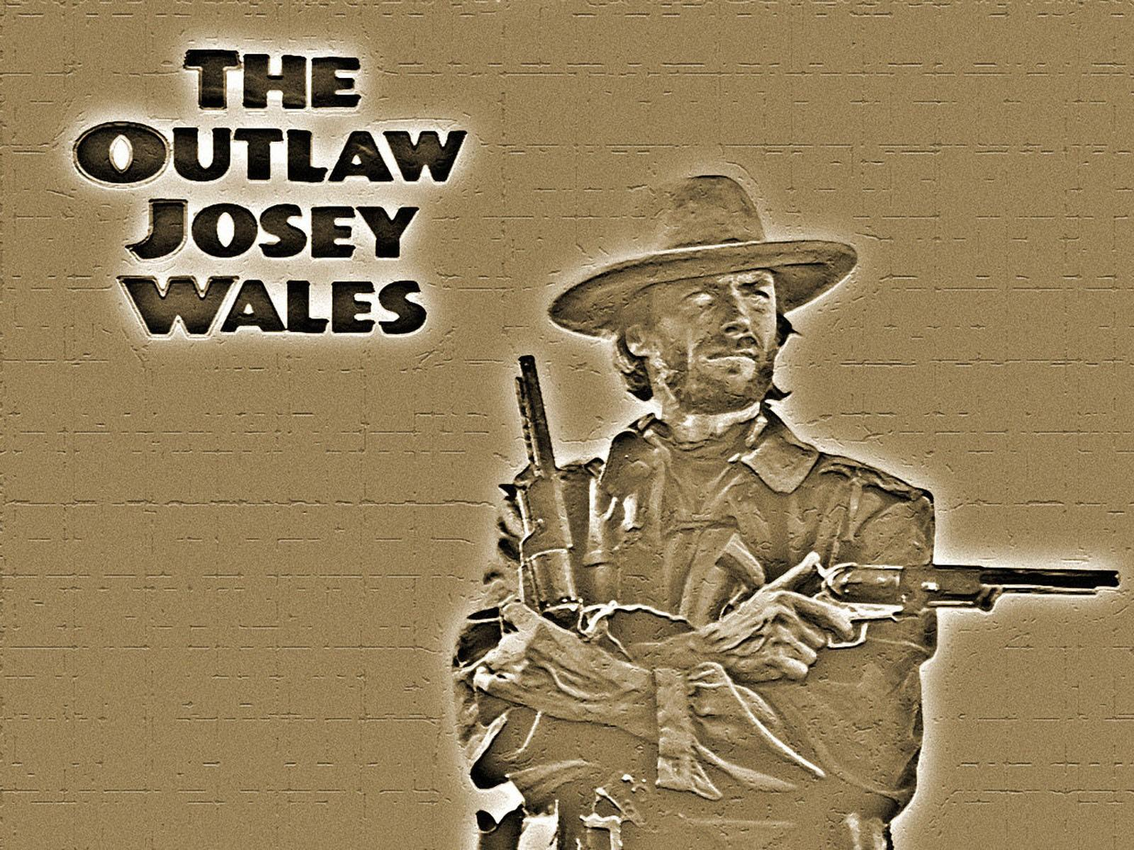 Outlaw Josey Wales Wallpapers - Top Free Outlaw Josey Wales
