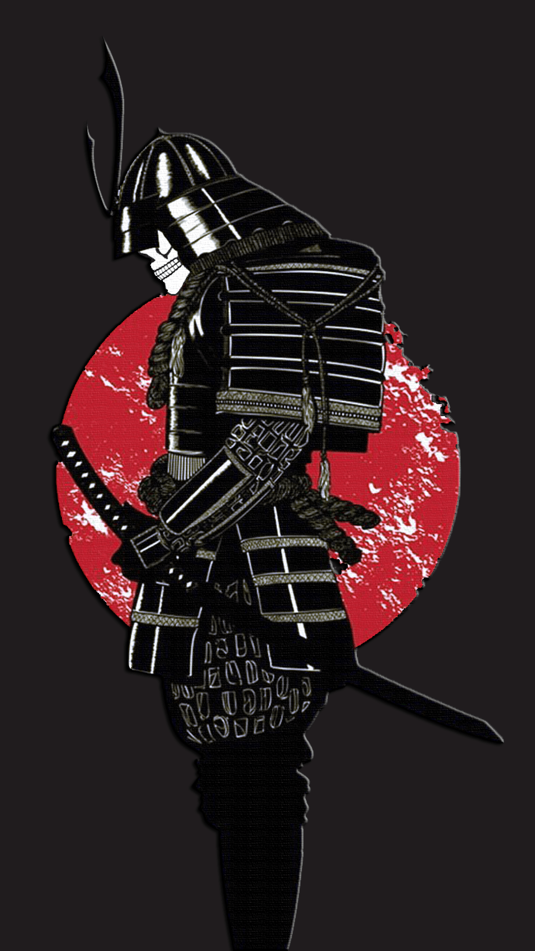 Japanese Samurai Iphone Wallpapers Top Free Japanese