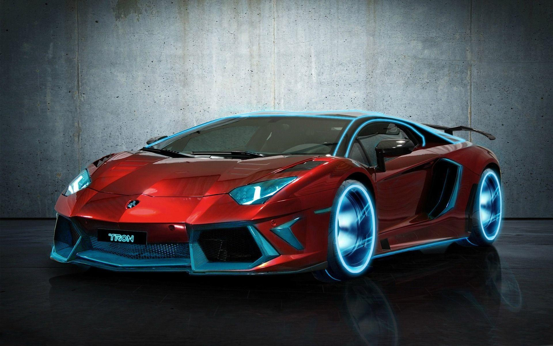 1920x1200 Cool Car Wallpapers