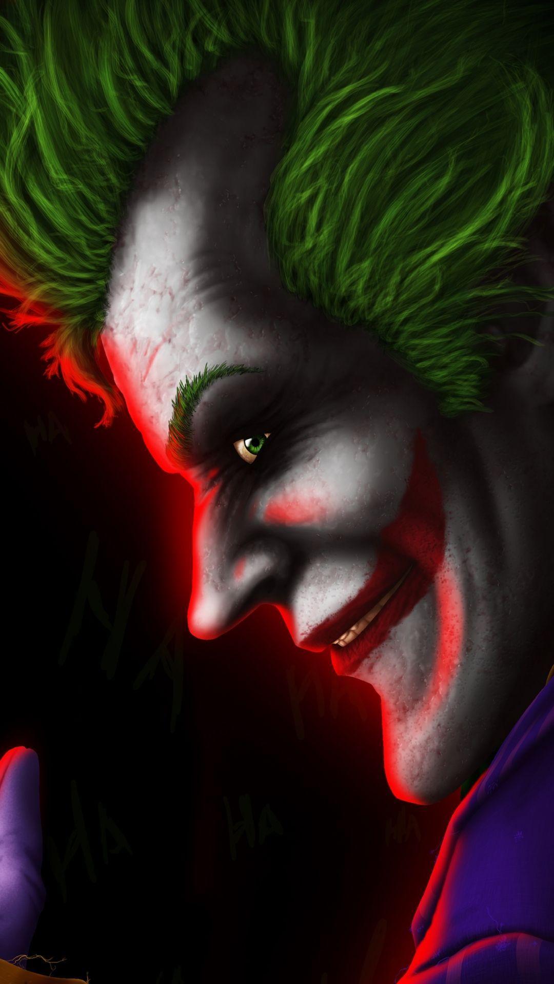 Unduh 400 Wallpaper Apple Joker