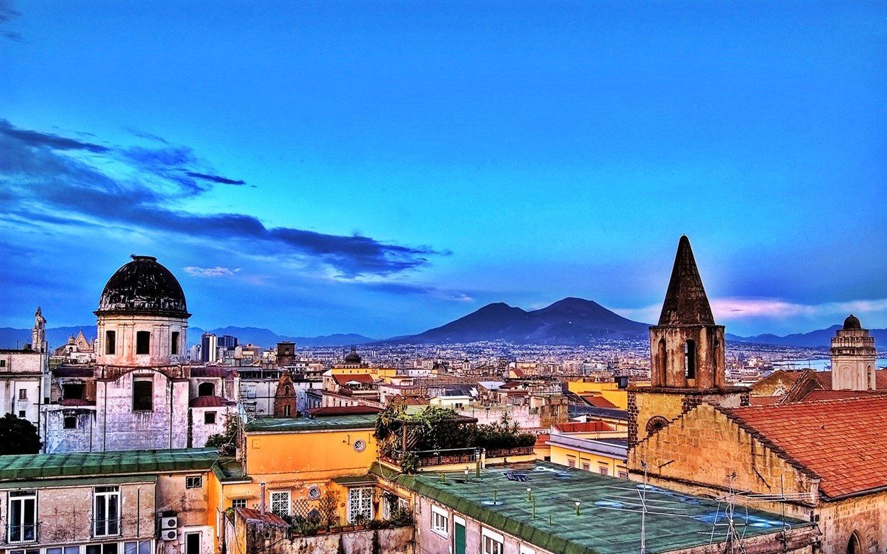 Naples wallpapers top free naples backgrounds - Naples italy wallpaper ...