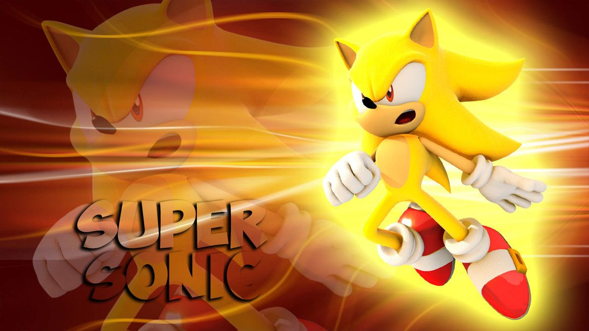 "1192x670 Sonic The Hedgehog Wallpaper (24)"">"